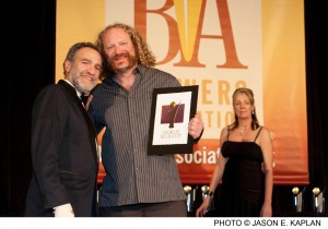 Dam wins 2010 World Beer Cup Gold