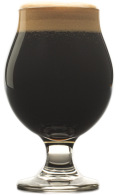 Chocolate Blackberry Imperial Stout