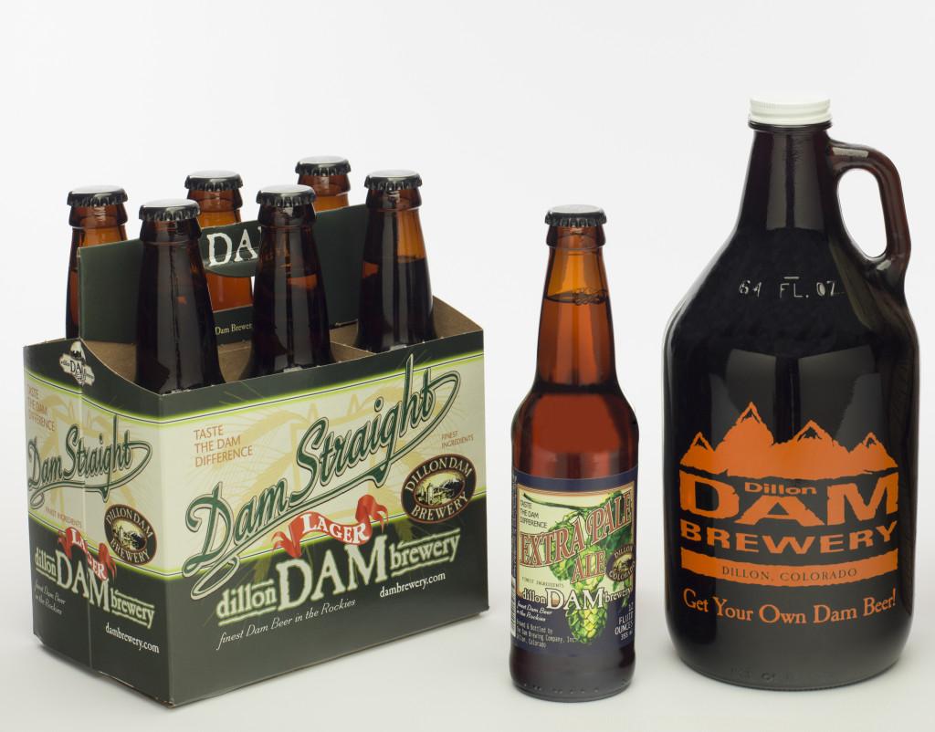 Dillon Dam Brewery, Dillon, Colorado