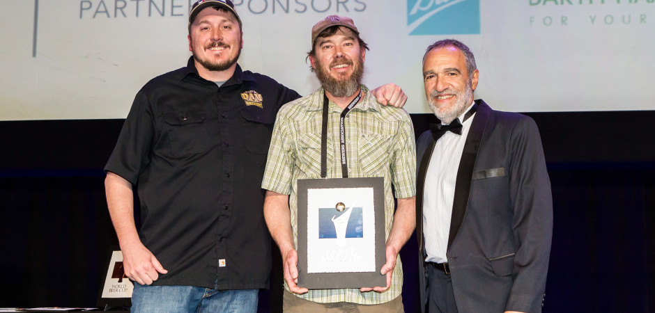 The Dam Wins Silver at World Beer Cup