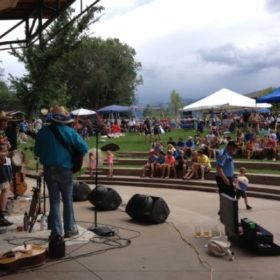 21st Annual Colorado Brewers Rendezvous in Salida