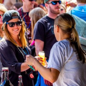23rd Annual Keystone Bluegrass And Beer Festival