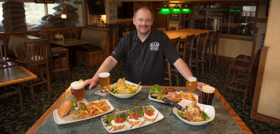 Dave Blevins Named Head Chef