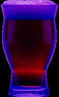 Blueberry Lager