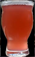 DAM Raspberry Hard Seltzer